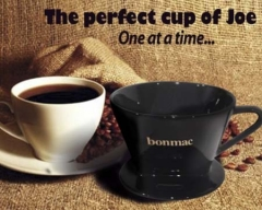 Bonmac 1-Cup Brewer