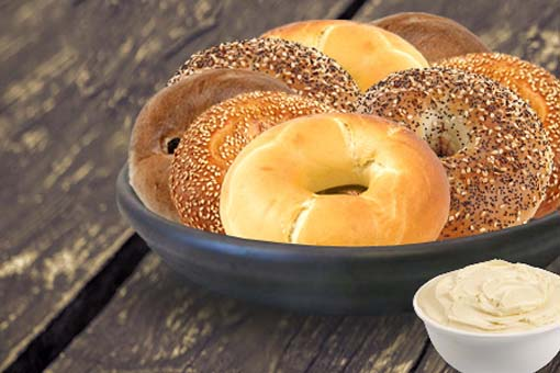 All Day Bagels