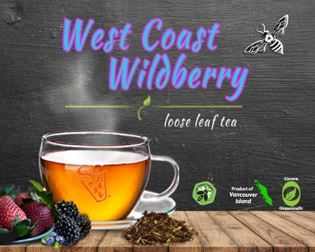 West Coast Wildberry