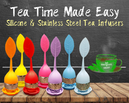 Reusable Tea Infuser