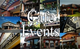 Cafe Events
