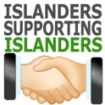 Event Coffee Service- Islanders Supporting Islanders - Serious Coffee